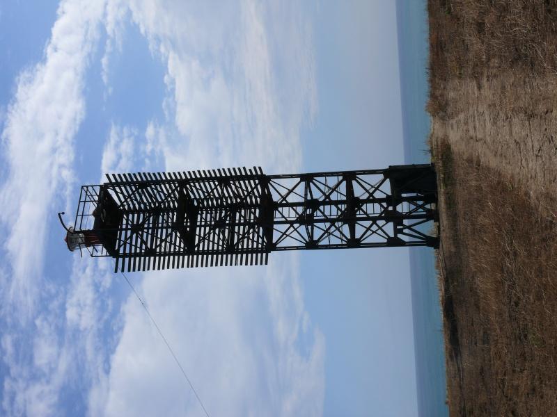 маяк Железный Рог